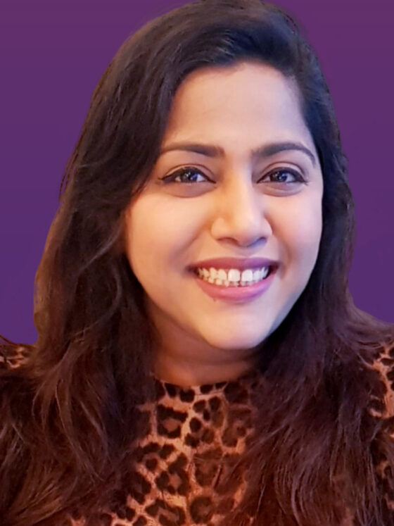 Pallavi H. Shrivastava