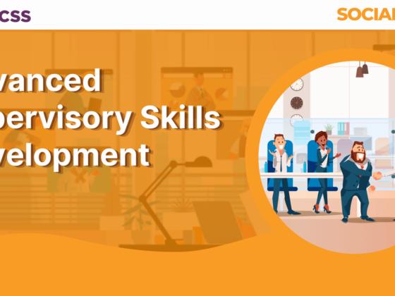 Advanced Supervisory Skills Development