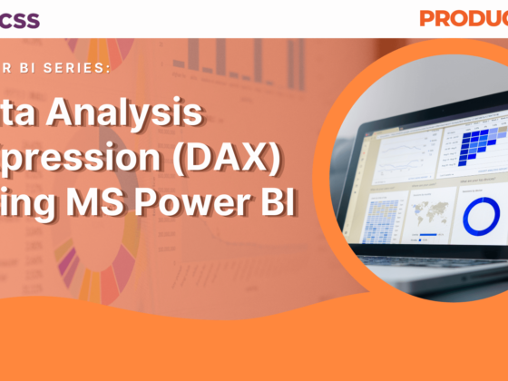 DAX Using MS Power BI (1)