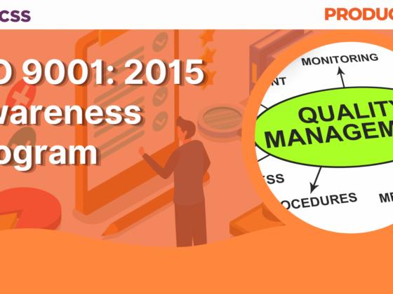 ISO 9001 2015 Awareness Program (1)