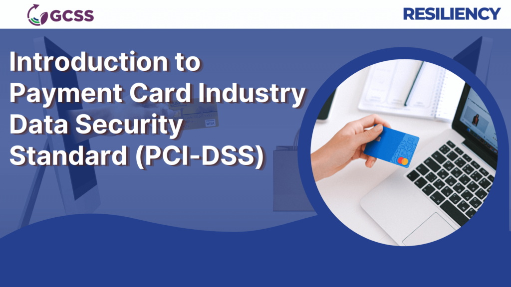 Introduction to Payment Card Industry Data SecurityStandard (PCI-DSS)