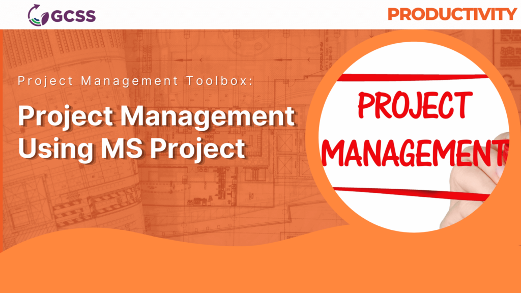 Projet Management Using MS Project
